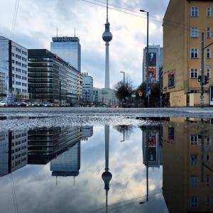 Berlinside